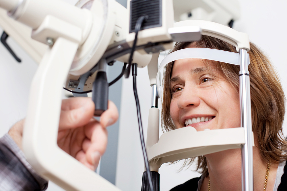 Boston Optometrist Eye Surgery Management